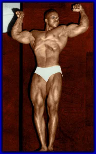 Bodybuilding From 15 To 20 Leroycolbert Com